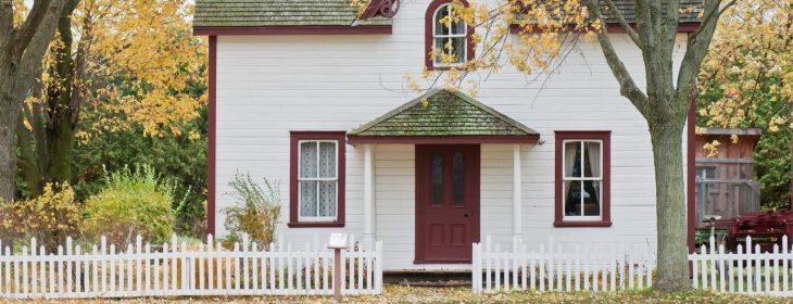 nyckelfärdiga hus